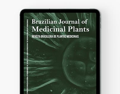 Revista Brasileira de Plantas Medicinais (RBPM)