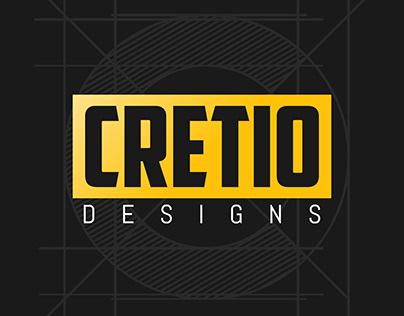 CRETIO Designs