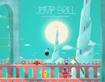 Jump Doll