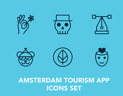 Amsterdam Tourism App
