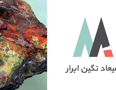 Miad Negin Identity Design