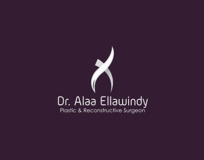 Plastic Surgeon Doctor / Logo & Brand identity system