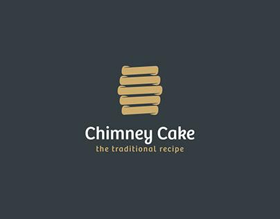 Chimney Cake - Visual Identity