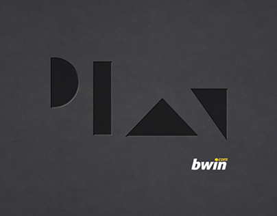 Bwin. Gaming with attitude