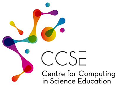 Work in progress: Logo for CCSE
