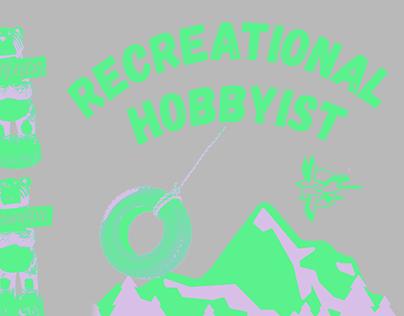 Recreational Hobbyist