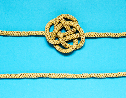 Nautical and decorative knots