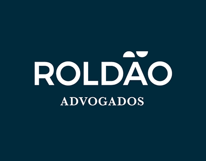 Roldão Lawyers - Brand design