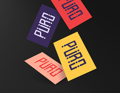 PURO — Designed on Adobe Live