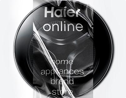 Haier online