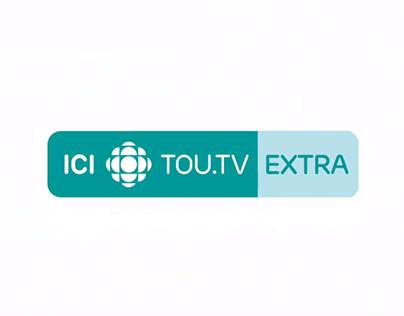 TOU.TV EXTRA PROMO