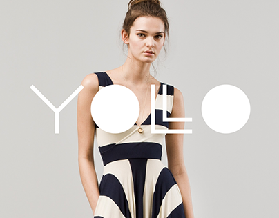 Yollo Store identity