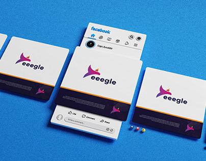 Branding Project for eeegle