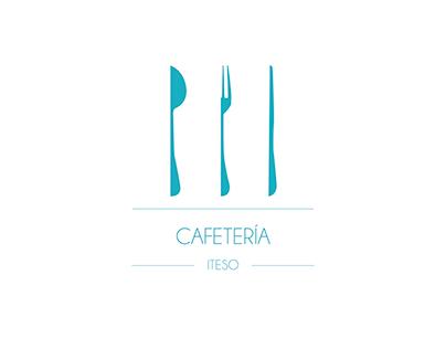App Cafetería