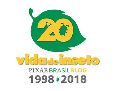 Vida de Inseto 20 Anos | Pixar Brasil Blog