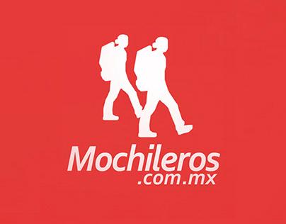 Mochileros.com.mx