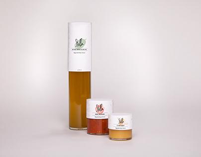 Stella Packaging Design