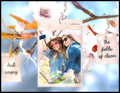 Spring Blossom Promo
