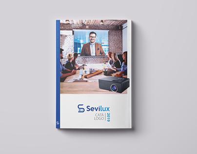 Catálogo-Sevilux