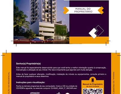 Projetos Construtoras (Manual do Proprietário)