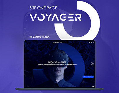 Site VOYAGER VR