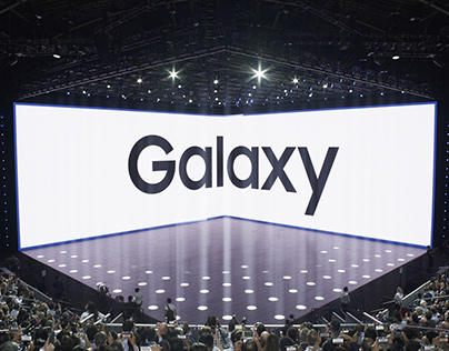 Galaxy UNPACKED 2017