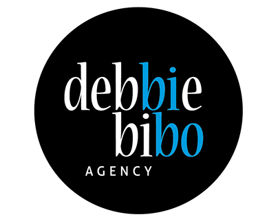 Debie Bibo Agency Corporate Identity, 2018