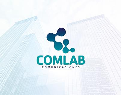Rebranding - Comlab Comunicaciones