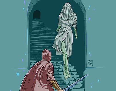 The Crypt Warden
