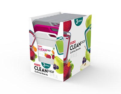 CleanChop