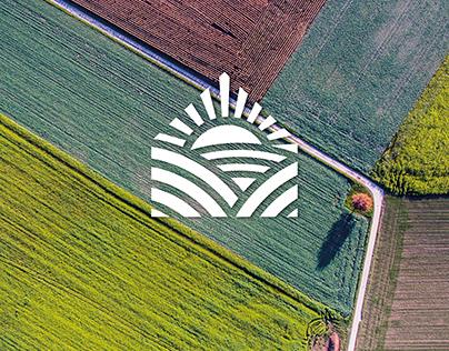 Łąki i Pola / Meadows and Fields - brand identity
