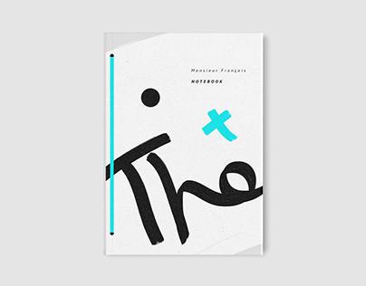 Monsieur François Notebook