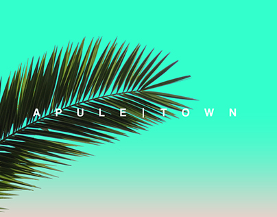 Apule Town - Collaboration