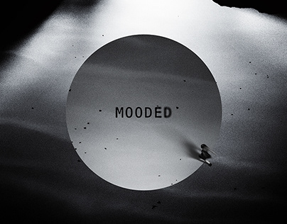 MOODED