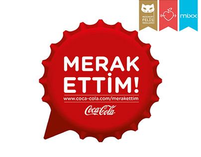 Coca-Cola | #MerakEttim | Integrated Campaign