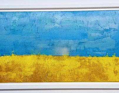 Cielo è terra (mostra personale - Sumirago Varese)