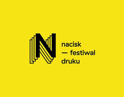 Nacisk festival