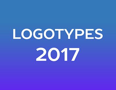 Logotypes 2017