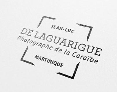 Jean-Luc Delaguarigue |Brand identity • 2016