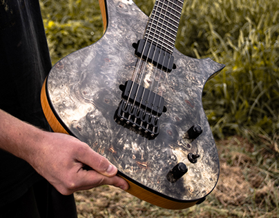 MRK Guitars