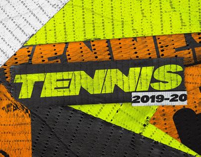 Tennessee Men's Tennis 2019-20