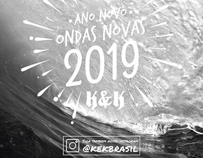 Comunicação de datas comemorativas -2018