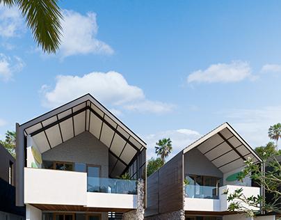 Lombok Villas