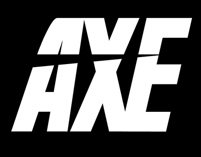 Axe Design - Brand Identity