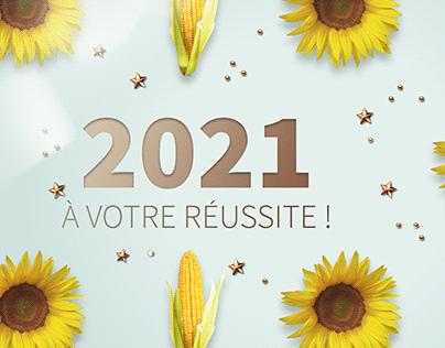 PIONEER Vœux 2021