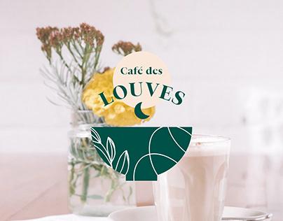 Café des Louves