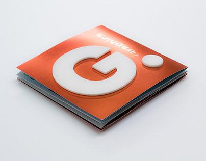 Graphica. — Corporate Brochure
