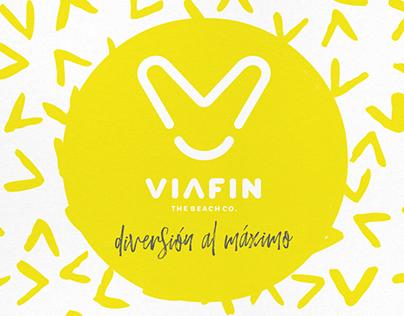 Viafin Turismo