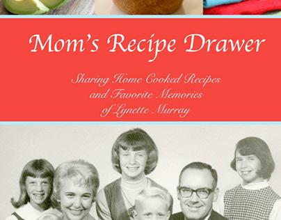 Mom's Recipe Book