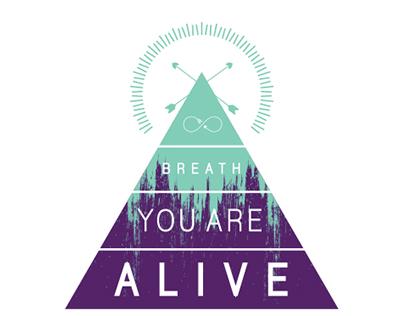 Estampa - Breath